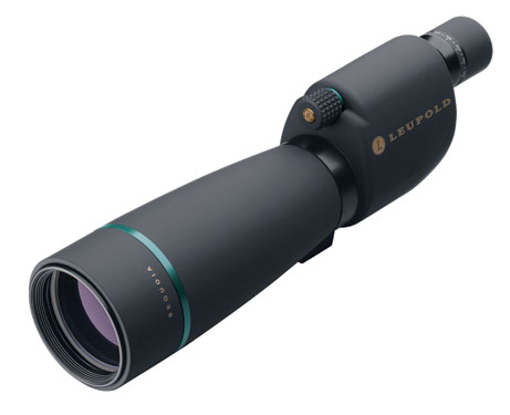 Leupold Sequoia 20-60x80 mm